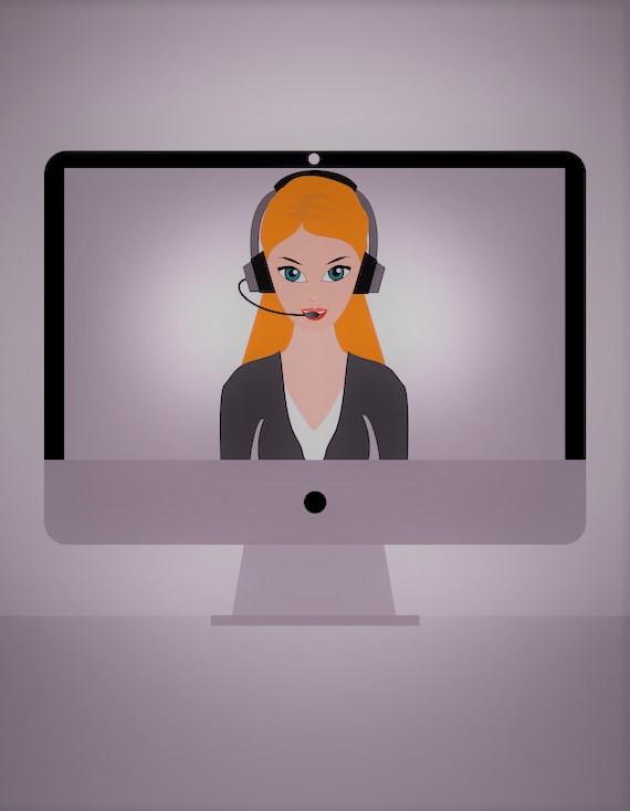 Psicologo Online desde España en Madrid