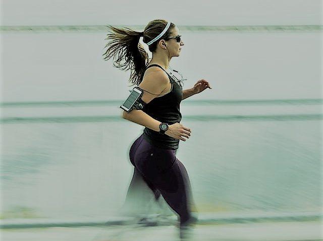Correr quema calorías y te ayuda mental y físicamente