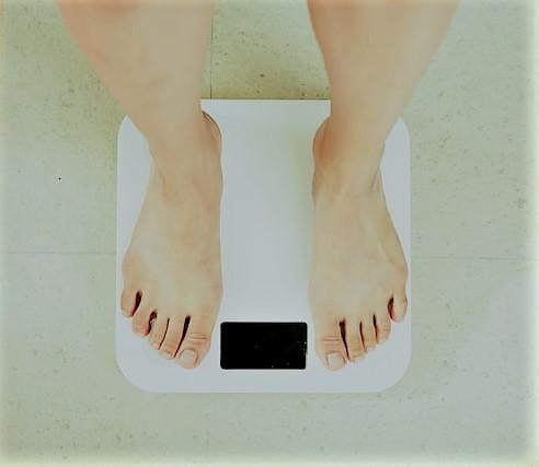 No te obsesiones con el peso. Adelgaza de forma Sana
