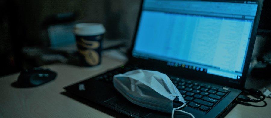 Terapia Online frente al coronavirus